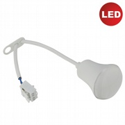 LED Baufassung ALLinONE 9W