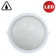 Rundleuchte LED 15W IP54