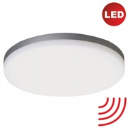 Sensor-Designleuchte CIRCLE 18W LED
