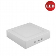 Aufbau LED Panels SQUARE