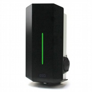 Wallbox GLB 3PH 32A Typ2-Dose Wifi mit FI-B