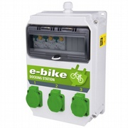 E-Bike Dockingstation